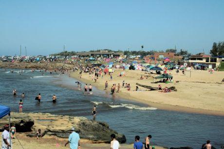 St Mikes Beach